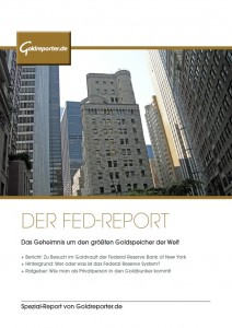 Fed-Report Cover