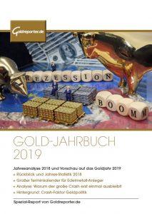 Gold-Jahrbuch 2019
